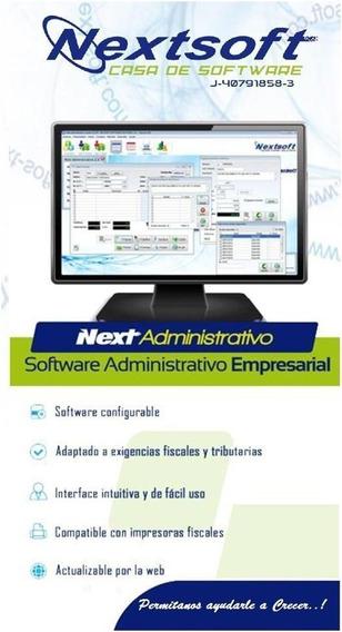 Soporte Tecnico Nextsoft