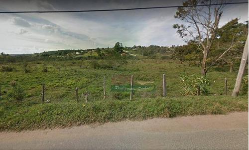 Imagem 1 de 2 de Chácara No Barreiro Taubaté - Te1109