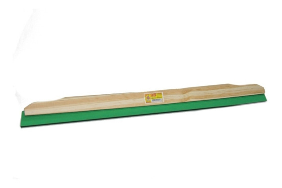 Rodo Madeira Puxa Enxuga Hb Rosca Universal 60-cm 2 Duzias