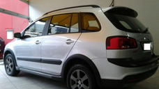 Volkswagen Space Cross 1.6 Total Flex 4p