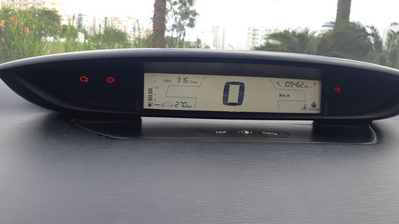 Citroën C4 Pallas 2.0 Exclusive Aut. 4p 2008