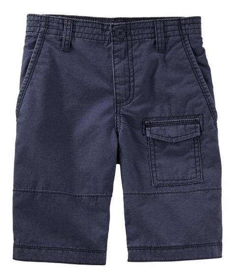 Shorts Para Niño Oshkosh B