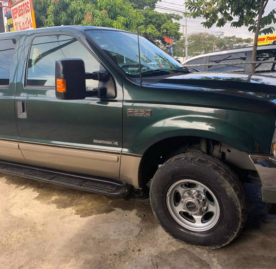 Ford F150 Ford F-250