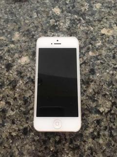 iPhone 5g 16 Gb Para Repuesto, Ic De Encendido Dañado