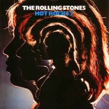 Cd Rolling Stones - Hot Rocks 2 - 1985