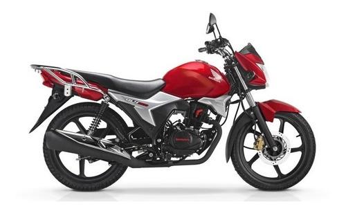 Honda Glh 150 Ant$209.700+12cta$1430 Mroma Cb Cg Xr Wave 110