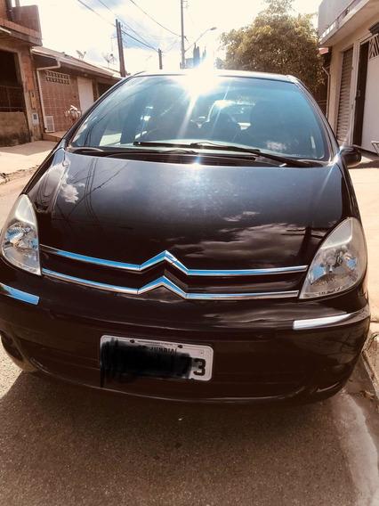 Citroën Xsara Picasso 2.0 Exclusive 5p 2008