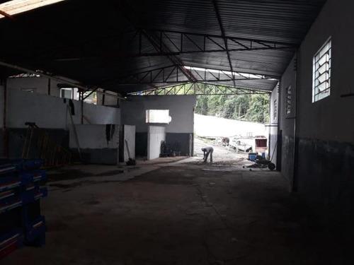 Comércio Para Aluguel Por R$3.500,00/mês Com 350m² - Colônia, São Paulo / Sp - Bdi36217