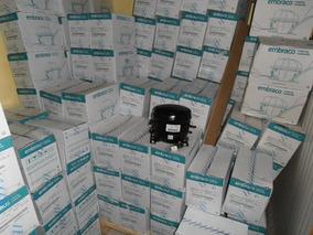 Embraco Compresor 1/3 Hp Y 1/4 Hp R134a R12 - Instalacion