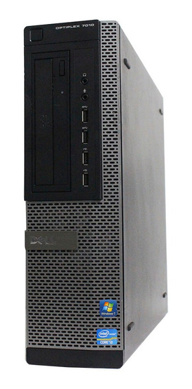 Computador Dell Optiplex 7010 I5 3º Geração 8gb 320hd