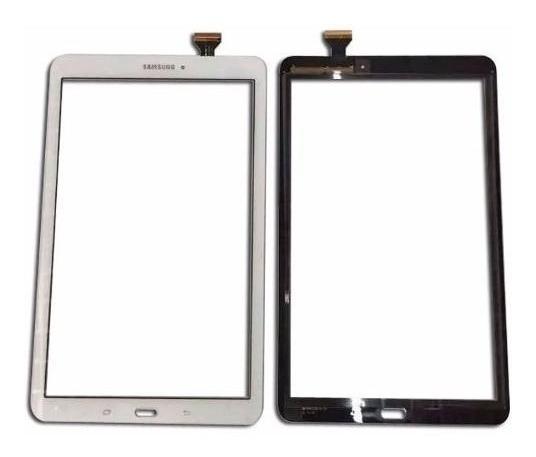 Tela Touch Screen Galaxy Tab E 9.6 T560 T561 Branco