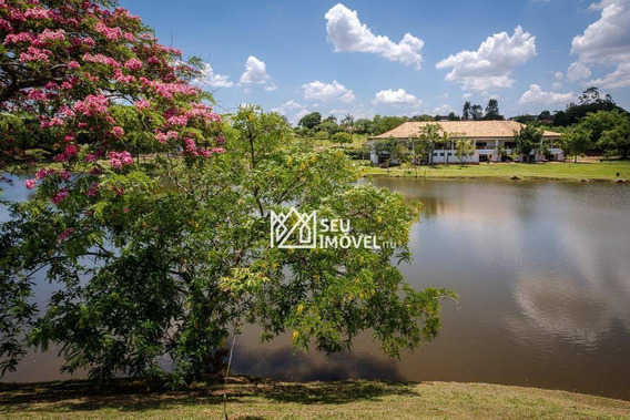Terreno À Venda, 3000 M² Por R$ 400.000 - Fazenda Vila Real De Itu - Itu/sp - Te0860