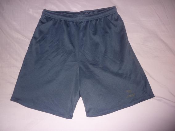 L Short Bermuda Reebok Nfl Azul Talle L Art 10608