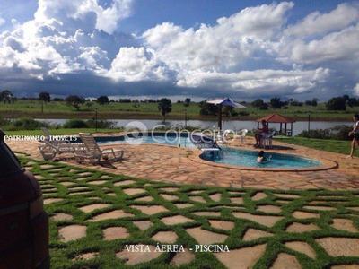 Fazenda Para Venda Em Cocalinho, Área Zona Rural Cocalinho/mt R$ 400.000.000 - 35869