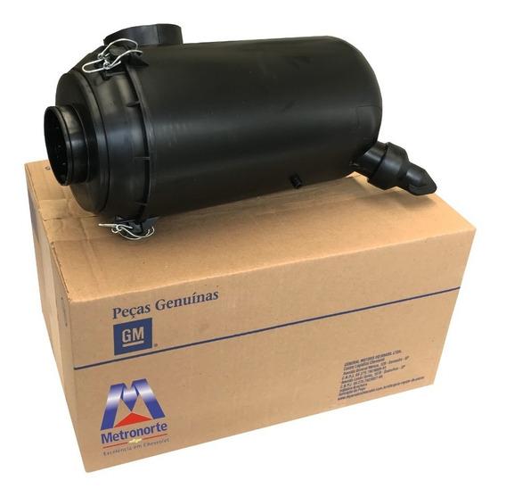 Caixa Filtro Ar Motor 2.2 Mpfi 2.8 Diesel-s10/blazer 98/11