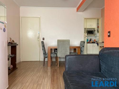 Imagem 1 de 15 de Apartamento - Saúde  - Sp - 613934