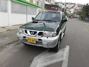 Nissan Terrano Ii Turbo Diesel 3.0