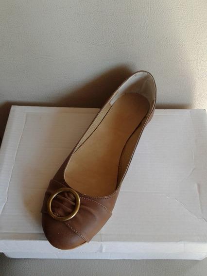 Calzado Damas
