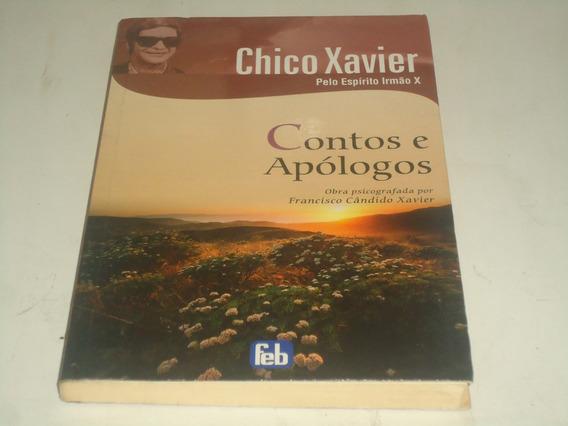 Contos E Apólogos Francisco Candido Xavier