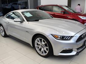 Ford Mustang Gt Equipado V8/5.0 Aut