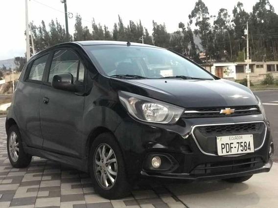Chevrolet Spark Gt Autos Y Camionetas Mercado Libre Ecuador