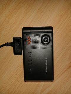 Sony Ericsson Walkman W380i Reparación