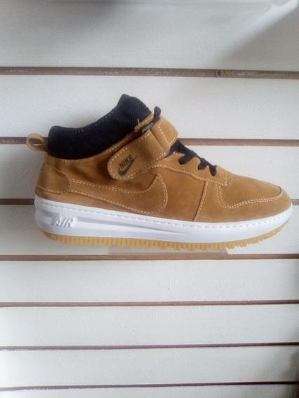 Bota Nike Force One