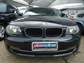 118 I 2.0 16v 4p Ue71 Automático 2011