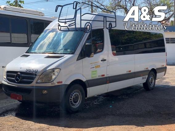 Sprinter 415 2012 C/18 Lug. Super Oferta Confira!! Ref.315
