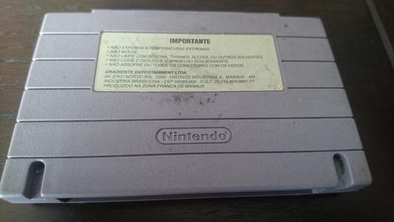 Donkey Kong Original Pra Super Nintendo/famicom/snes