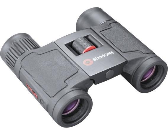 Binoculares Simmons Venture 8x21 Compactos Y Contra Agua !