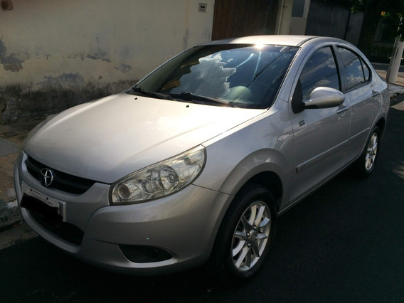 Jac J3 Turin 1.4 Completo