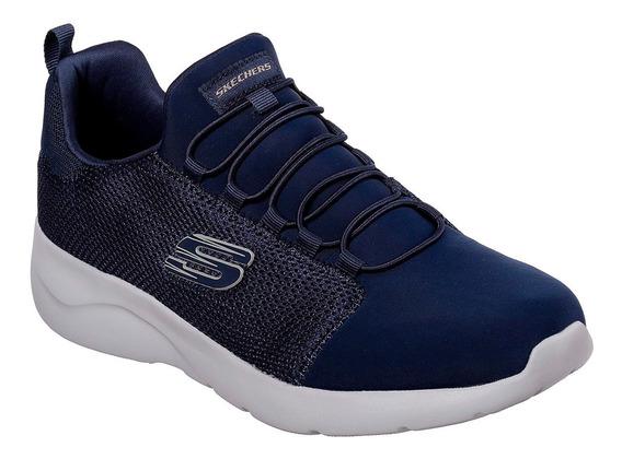 Zapatillas Skechers Dinamight 2.0 Runnnig Hombre