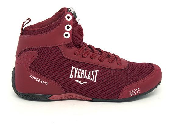 Tenis Everlast Forceknit