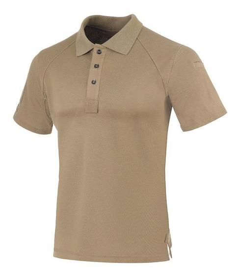 Camisa Polo Tática Control Invictus