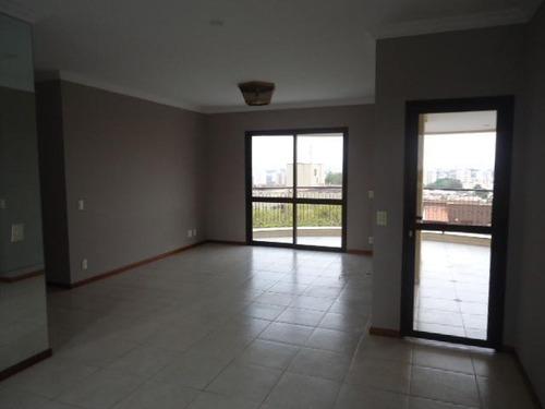 Apartamento Com 2 Dormitórios Para Alugar, 180 M² Por R$ 2.500,00/mês - Jardim Irajá - Ribeirão Preto/sp - Ap4979