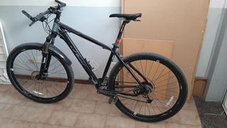 Bicicleta Upland Leader 500