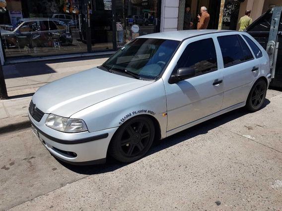 Volkswagen Gol 1.8 Mi Dublin 2000