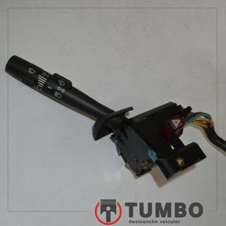 Comando Limpador Chave De Seta Da S10 Até 2011
