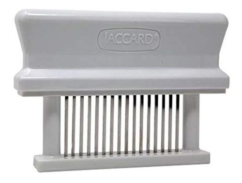 Jaccard Ablandador De Supertendermatic 16 Cuchilla