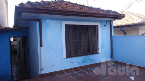 Vila Helena - Terreno Com 150 M2 - Com Casa Habitável - 1033-9925