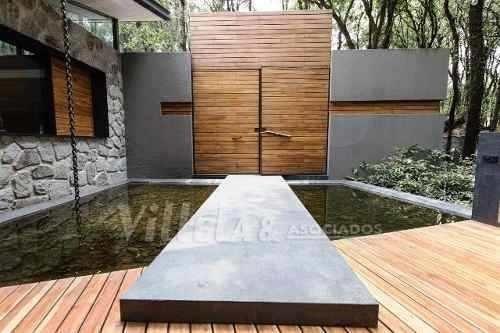Venta Casa Nueva En Fraccionamiento Tlalpan