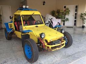 Gaiola Autocross Motor Vw 1.8 Ap Injeção Guincho Off Road