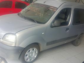 Renault Kangoo Furgon 7asientos 1.9 Diesel, Financioo