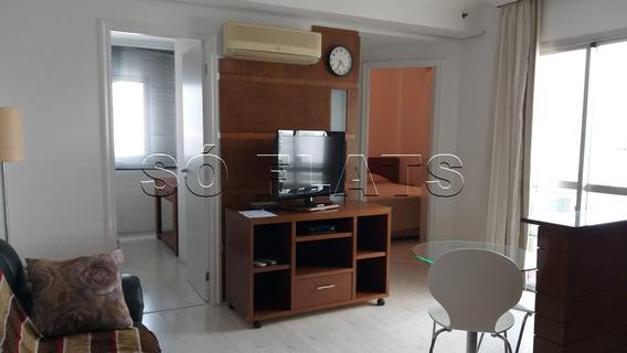 Quality Bela Cintra 2 Dormitórios