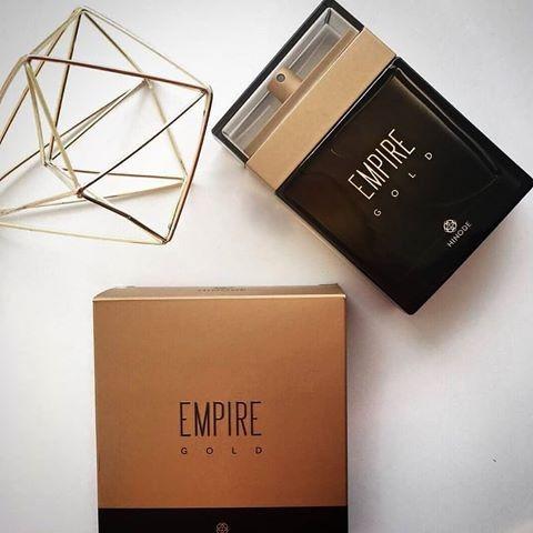 Perfume Empire Gold 100ml Hinode