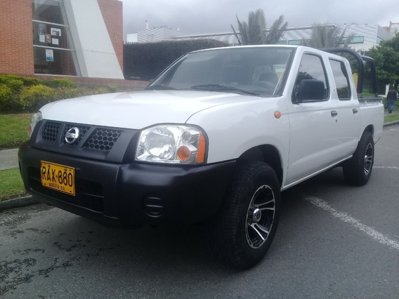 Nissan Frontier D22/np300 4x2 Doble Cabina