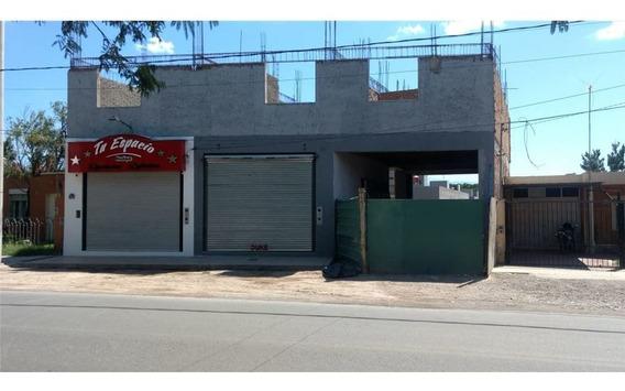Venta De Local Comercial En Rivadavia