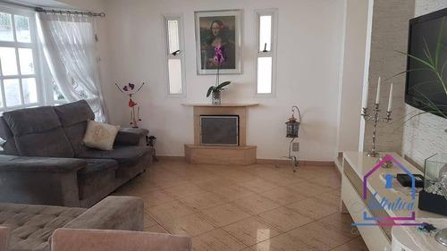 Casa À Venda, 210 M² Por R$ 675.000,00 - Villagio Da Granja - Cotia/sp - Ca0971