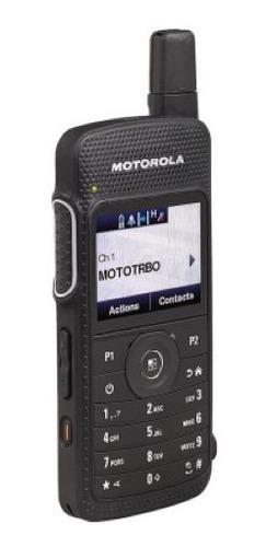 Imagen 1 de 1 de Rádio Motorola Sl 8050  8550